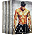 VAIN - The Complete Series: Part One, Part Two & Part Three