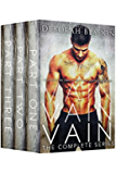 VAIN - The Complete Series: Part One, Part Two & Part Three (English Edition)