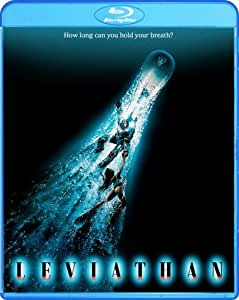 Leviathan [Blu-ray] [1989] [US Import]