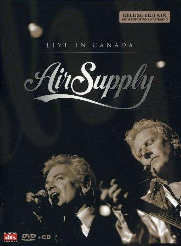 Air Supply - Love Collection (Live Concert - Casino Rama, Ontario, Canada 8/13-14/2004)