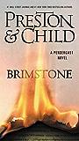 Brimstone (Pendergast Series Book 5) (English Edition)