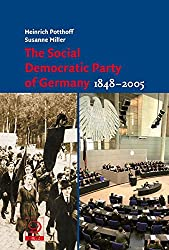 The Social Democratic Party of Germany 1848-2005