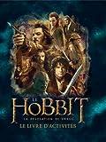 Le Hobbit, la désolation de Smaug - Le livre d'activités
