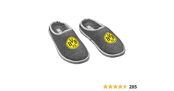 Paquet de 2 Borussia Dortmund Chaussettes pour Enfants Homme