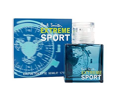 Paul Smith Extreme Sport Men EDT Spray 50 ml