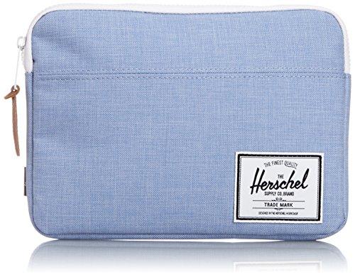 Herschel Organizer per valigie, Blu