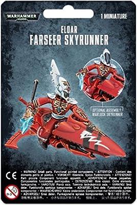 Eldar Farseer Skyrunner 46-19 - Warhammer 40,000