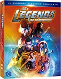 Dc'S Legends Of Tomorrow St.2 (Box 4 Dv)