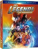 DCs Legends