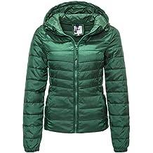 näher an attraktiver Preis neuartiger Stil Suchergebnis auf Amazon.de für: Only Jacke grün