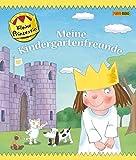 Kleine Prinzessin Kindergartenfreunde: Meine Kindergartenfreunde