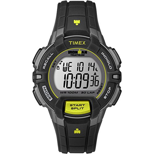 timex-ironman-unisex-digital-watch-with-lcd-dial-digital-display-and-black-resin-strap-t5k809