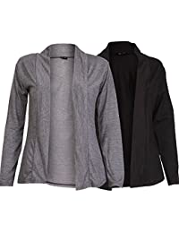 Ten on Ten Women's Shrug (Pack of 2)