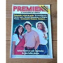 Premiere revista 52 – 1981 – Bernard ...