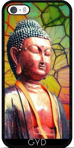 Coque pour Iphone 4/4S - Buddha Zen Religion Yoga by WonderfulDreamPicture Silicone