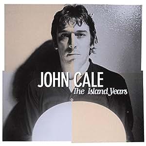 The Island Years