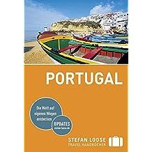 Stefan Loose Reiseführer Portugal: mit Reiseatlas