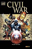 PRECIO ESPECIAL. Civil War: Panini Comics