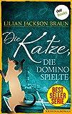 Die Katze, die Domino spielte - Band 16: Die Bestseller-Serie (Die Katze, die ...)