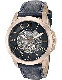 Fossil Herren-Uhren ME3102