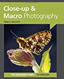 Close-Up & Macro Photography (Expanded Guide: Techniques)