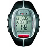 Polar Montre de course et multisports RS300X