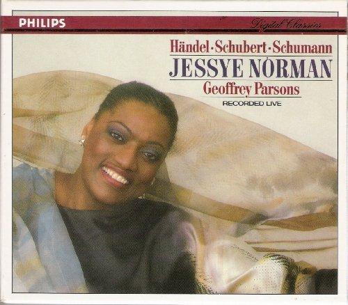 J Norman -Recital