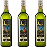 Stellar Winery Klawer Chenin Blanc-Sauvignon 'Moonlight' 2017 Organics Cuvée Trocken  ( 3 x 0.75 l)