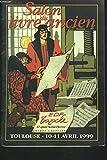 Telecharger Livres SALON DU LIVRE ANCIEN DE TOULOUSE 10 11 AVRIL 1999 (PDF,EPUB,MOBI) gratuits en Francaise