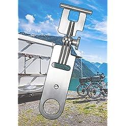 Best Camping Parts MUFU 6mm da viaggio e camper lebenslange garanzia