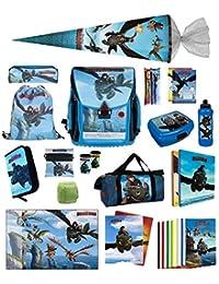 b27adf838aad6 Suchergebnis auf Amazon.de für  Dragons - Schultaschen ...