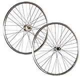 Taylor-Wheels 28 Zoll LAUFRADSATZ Shimano Alfine Nabendynamo/XT 8 fach