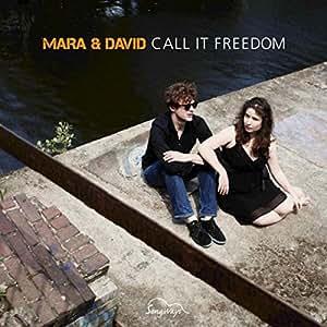 Call It Freedom