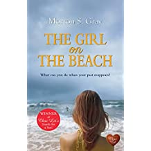 The Girl on the Beach: A gripping suspense that you won't want to put down (Borteen Secrets Book 1)