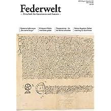 Federwelt 95, 04-2012: Zeitschrift für Autorinnen und Autoren