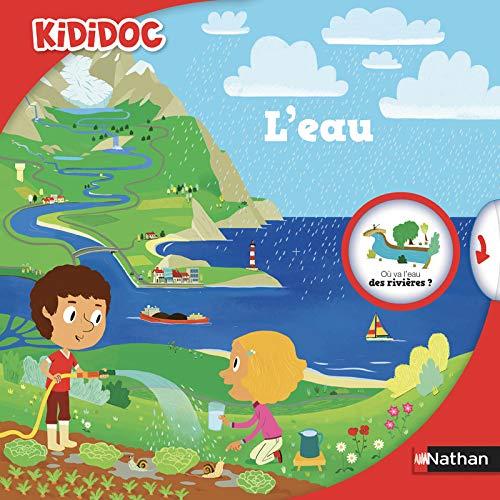 L'eau - livre animé Kididoc - dès 5 ans (9)