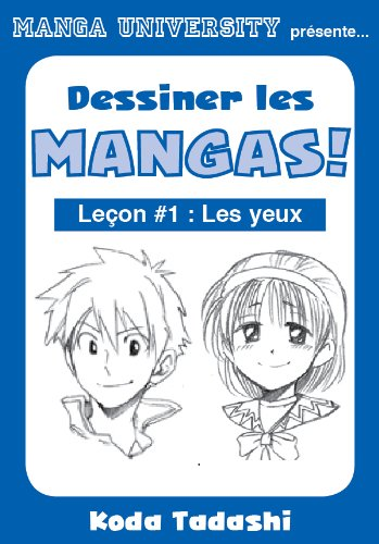 dessin manga ebook