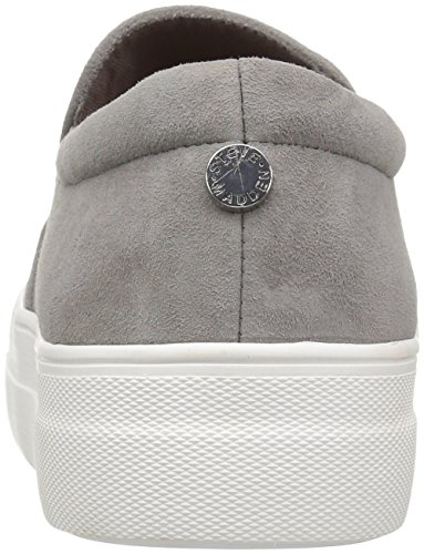 Steve Madden, Sneaker donna nero Black Grey Suede