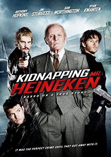Poster Kidnapping Mr Heineken Movie 70 X 45 cm