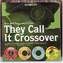 They Call It Crossover - More Mid-Tempo