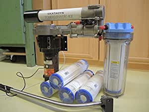 Katadyn powerSurvivor watermaker électrique 40U/12 v