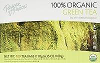 Prince of Peace® Organic Green Tea 100 ct