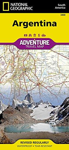 Argentina (Adventure map)