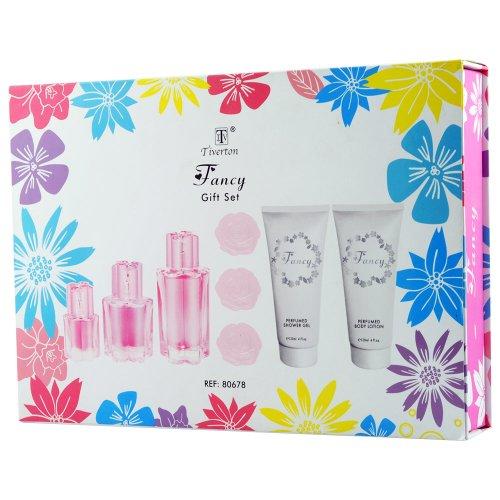 Tiverton - Coffret Eau de Parfum - Fancy