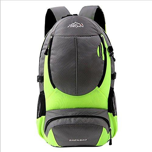 Outdoor Bergsteigen Tasche Freizeit Sporttasche Rucksack Tasche 2