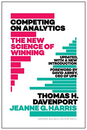 Competing on Analytics: Updated, with a New Introduction: The New Science of Winning (English Edition) por Thomas Davenport