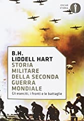 Idea Regalo - Storia militare della seconda guerra mondiale