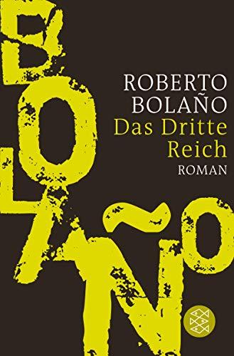 Das Dritte Reich: Roman