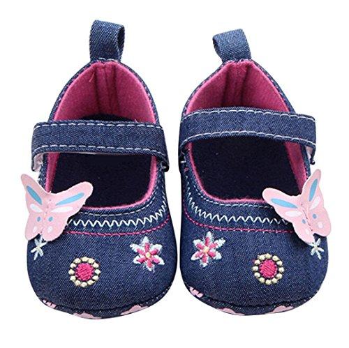 Amlaiworld_Primeros pasos Zapatos De Bebé