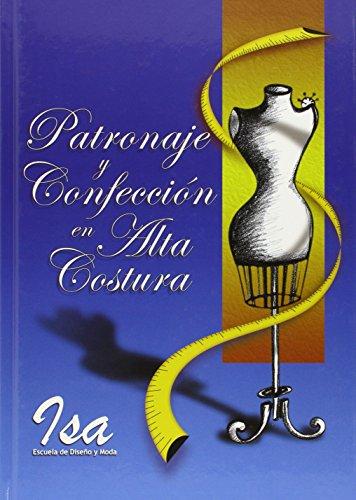 Patrones y confección en alta costura por From Academia Isa